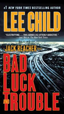 Bad Luck and Trouble By Child, Lee