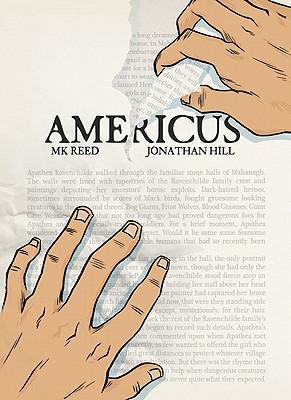 Americus By Reed, M. K./ Hill, Jonathan David (ILT)